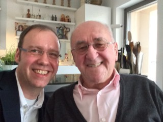 Mein Date mit Alfred Biolek - Moderator Oliver W. Schulte - Ollymotions